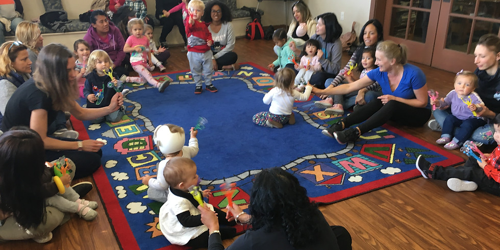 LEARNING TO PLAY 11:20 AM. Del Mar Library. FREE! (6M-4 y/o) (4)
