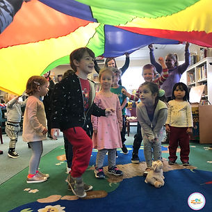 play and learn, Rancho santa fe library