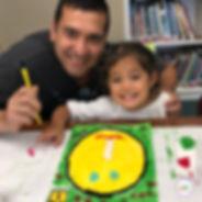 kids art clases Rancho Santa Fe Branch Library