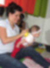 Milestones- Mommy & Me Classes