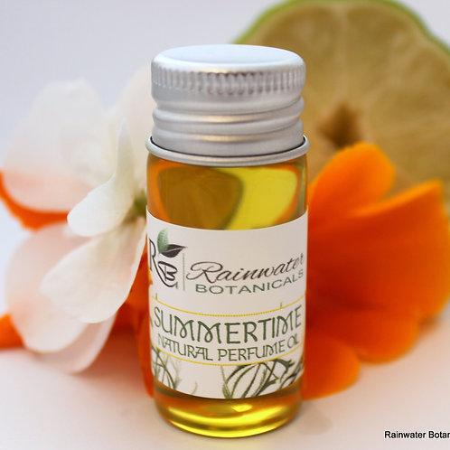 Summertime Perfume Oil