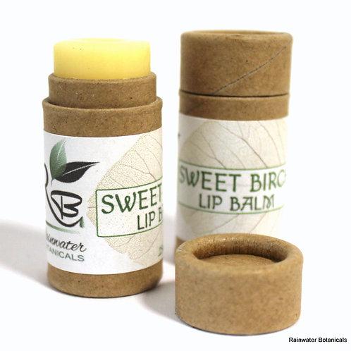 Sweet Birch Lip Balm