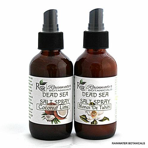 Dead Sea Salt Spray For Hair