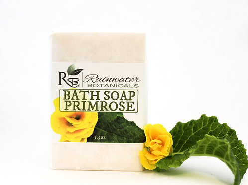 Primrose Vegan Soap