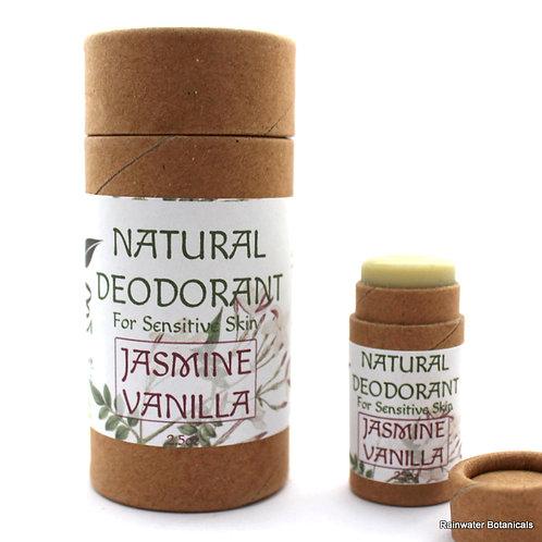Natural Deodorant for Sensitive Skin!