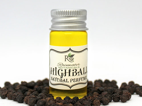 Highball Perfume Oil