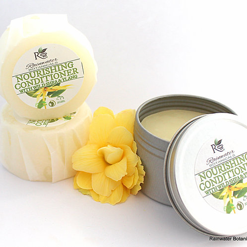 Nourishing Solid Conditioner Zero Waste