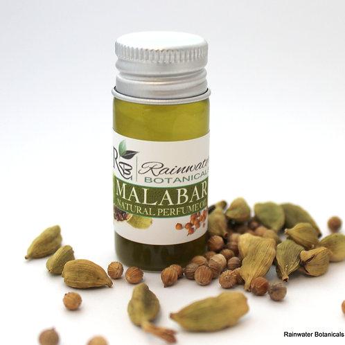 Malabar Perfume Oil