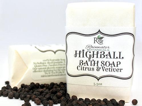Highball Vegan Soap