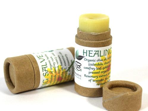 Healing Salve Travel Tube