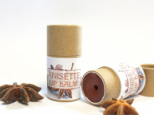 Anisette Tinted Lip Balm