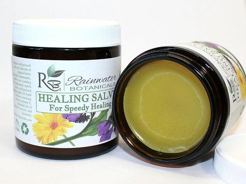 Healing Salve 4oz Jar