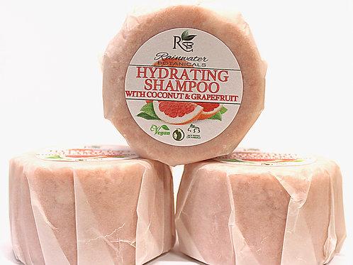 Hydrating Solid Shampoo Zero Waste