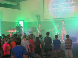 Worship Possibilites
