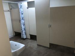 Hangar Bathroom