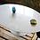 Thumbnail: Mesa Saarinen Oval - Branco Paraná