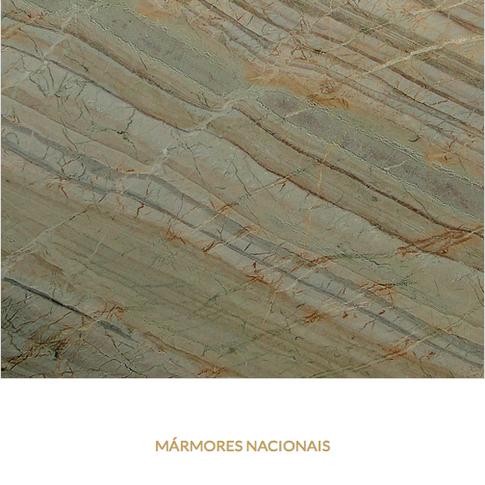 Marmores Nacionais e Importados