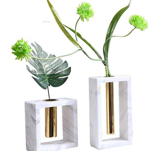 Vaso decorativo - Par
