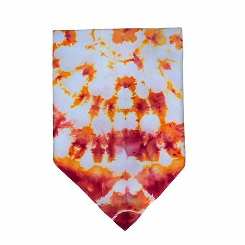 Mini Tie Dye Tapestry