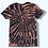 Thumbnail: Small Mushroom Bleached Tie Dye Shirt