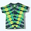 Thumbnail: 4T/5T Kids Alien Abduction Tie Dye Shirt