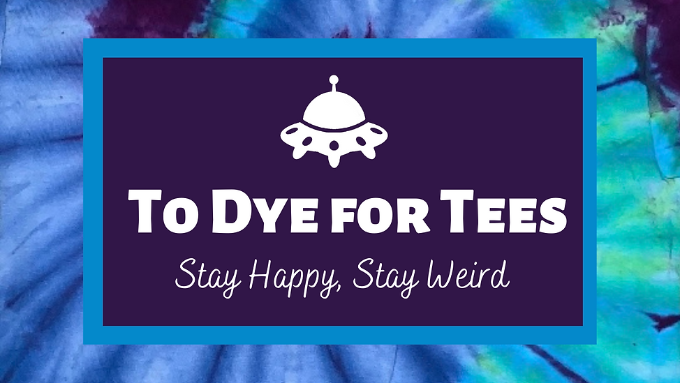 To Dye for Tees cover.png