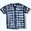 Thumbnail: Youth XL Alien Tie Dye Shirt