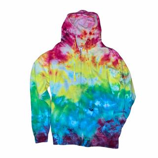 Mystical Rainbow Gradient