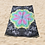 Thumbnail: Flower Tie Dye Sarong