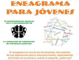 Conferencia Gestalt y Eneagrama