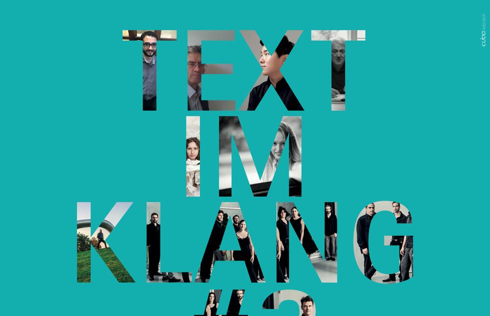 Text im Klang 2018