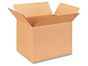 "16 x 12 x 12"" Corrugated Boxes"