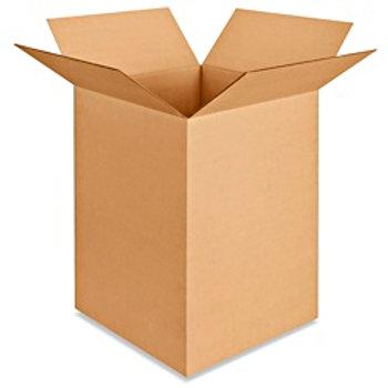 "18 x 18 x 24"" Corrugated Boxes"