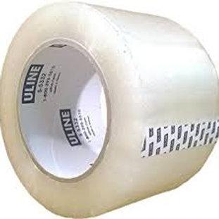 Industrial Packing Tape Each / 5.00$ Minimum bundle of 6