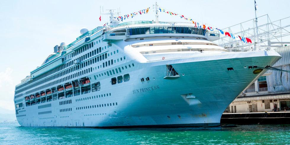 Ports O' Call Shore Excursion
