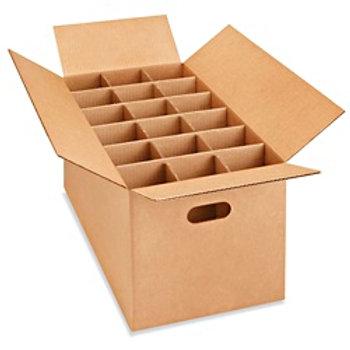 Dish Pack Boxes $10.00 Each / Minimum Bundle 5