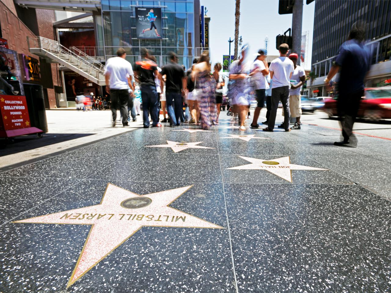 hollywood 4