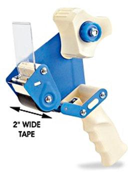 """Uline Industrial Side Loader Tape Dispenser - 2"""""""