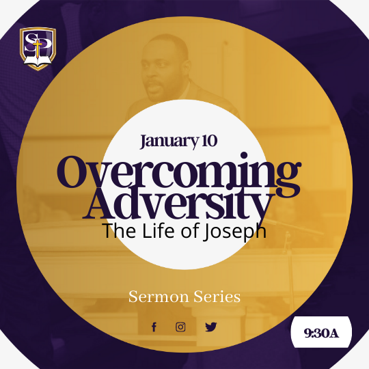 We take a look at the things Joseph had to overcome to become successful