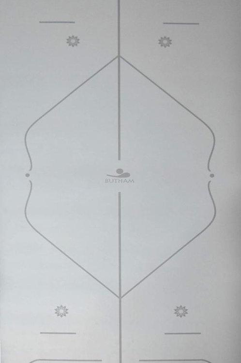 Butham Alineación - Gris