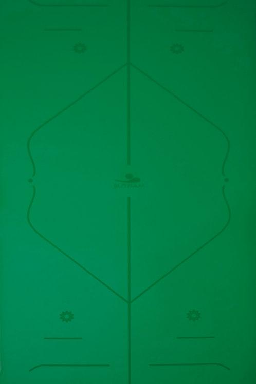 Butham Alineación - verde obscuro