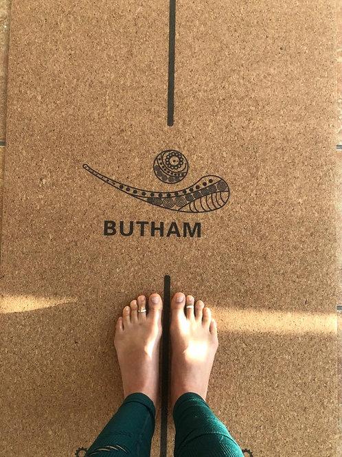 Butham Alineación Corcho
