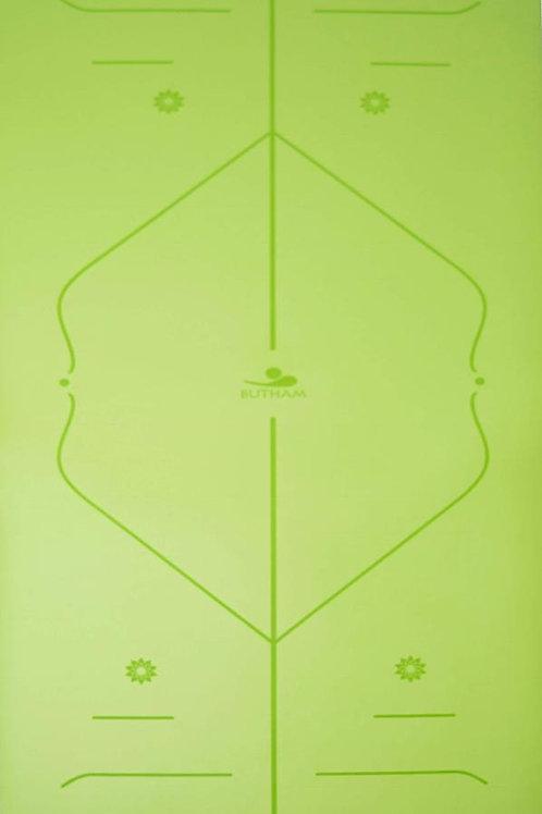 Butham Alineación - Verde
