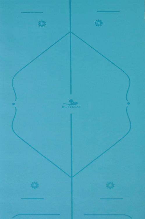 Butham Alineación - Azul