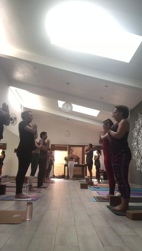 Backbends, un estilo de vida (Día 2)
