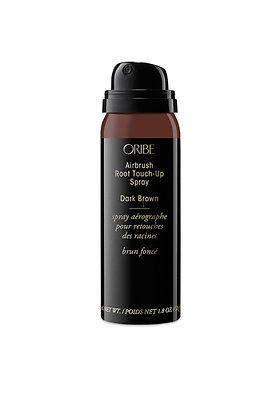 Airbrush Root Touch Up Spray - Dark Brown