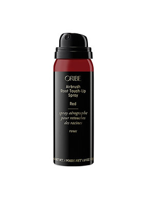 Airbrush Root Touch-Up Spray Red
