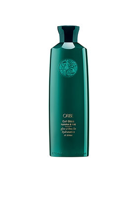 Curl Gloss Hydration & Hold