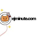 Logo for ejminute.com