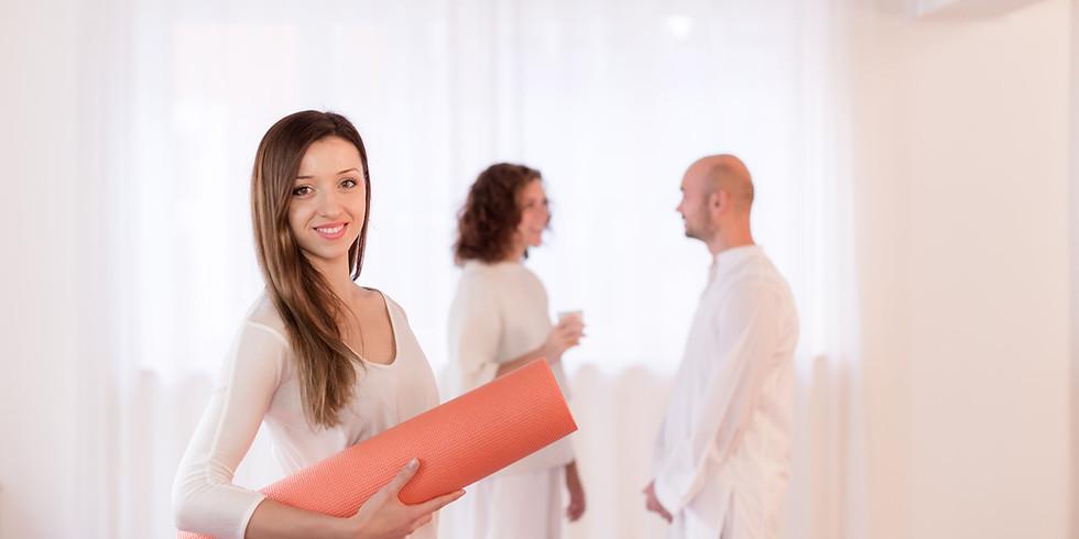 Samara Yoga Schnupper-Vormittag